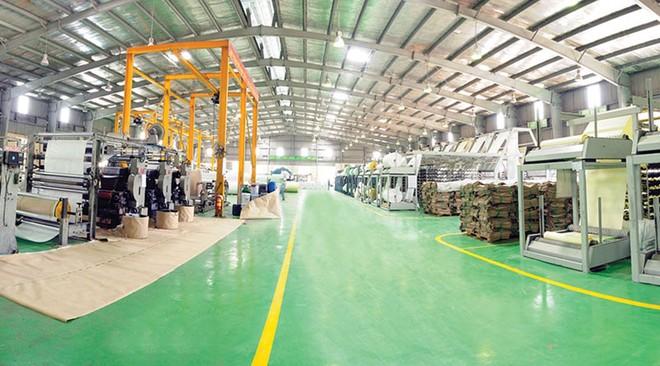 Ngày mai, 4,2 triệu cổ phiếu Bao bì Đạm Phú Mỹ chào sàn HNX