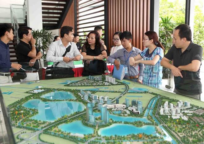 AEC tạo tiền đề cho vốn ngoại chảy vào bất động sản khu vực