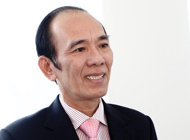 Kinh doanh khởi sắc, Chủ tịch TTF tăng sở hữu