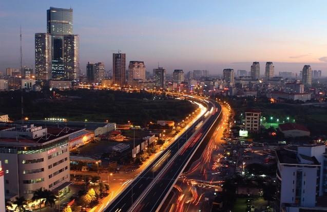 Giao dịch căn hộ tại Hà Nội quý III tăng mạnh