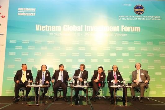 Việt Nam vững tay lái nền kinh tế 2016