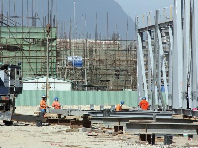 """Formosa cân nhắc nâng vốn đầu tư lên mức """"khủng"""" 26 tỷ USD"""