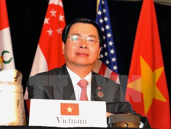 TPP sẽ giúp GDP của Việt Nam tăng thêm 23,5 tỷ USD vào năm 2020