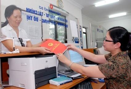 Hà Nội: Còn hơn 144.000 thửa đất chưa được cấp sổ đỏ