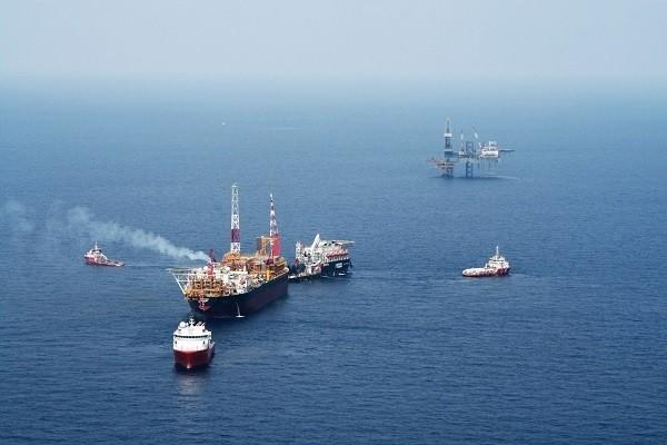 Doanh thu xuất dầu thô của Việt Nam hụt gần 3 tỷ USD