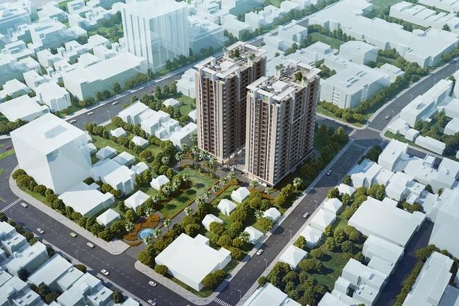 Sức hút của thị trường bất động sản khu Nam Sài Gòn