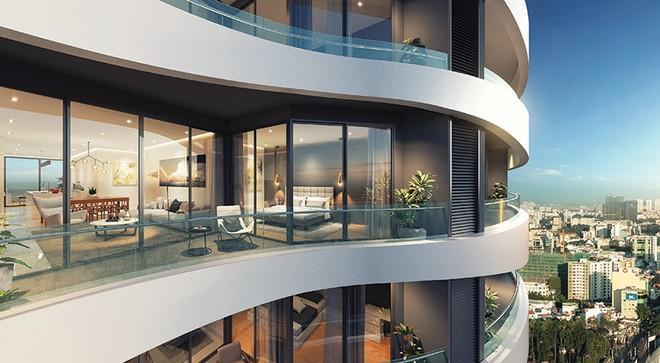 Giải mã sức hút của Dự án căn hộ cao cấp City Garden
