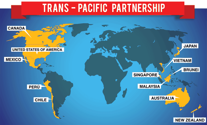"""Có nên trông chờ quá nhiều vào """"phép thần"""" TPP"""