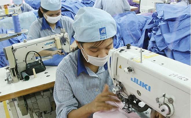 9 tháng, triển vọng sáng với ngành dệt may