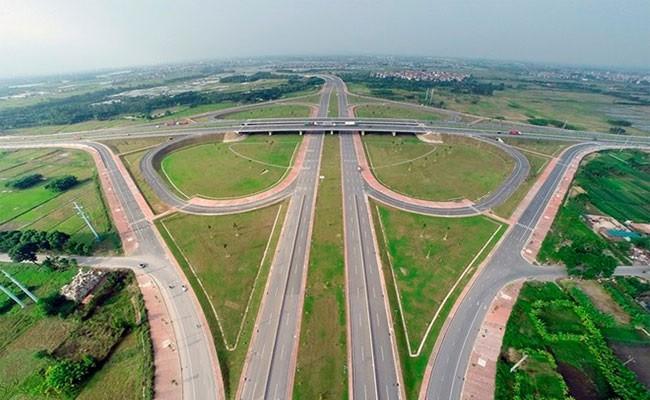 Dự án đường Nhật Tân - Nội Bài vốn 6.742 tỷ, chỉ phải thu hồi hơn 20 triệu đồng