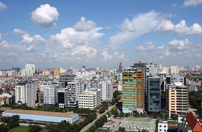 """Quản lý phát triển đô thị tại Việt Nam, cần """"rắn"""" như người Hàn!"""