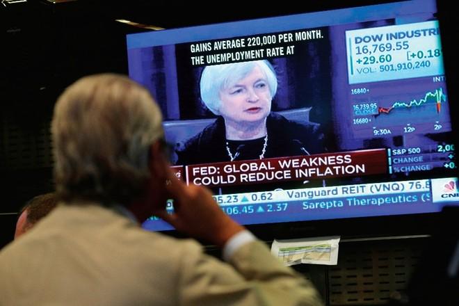 Fed cần gì để nâng lãi suất trong tháng 12?