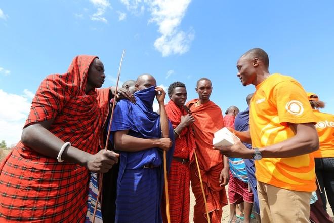 Viettel khai trương dịch vụ viễn thông tại Tanzania