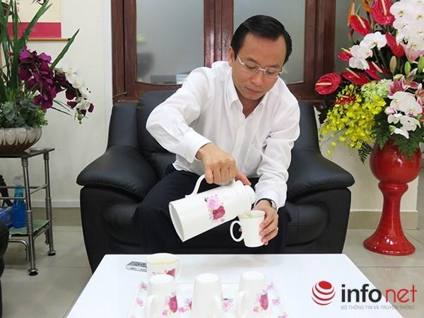 Phỏng vấn Bí thư Đà Nẵng Nguyễn Xuân Anh (phần 1)