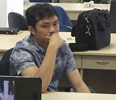 Sàn vàng ảo Thiên Việt bị đánh sập