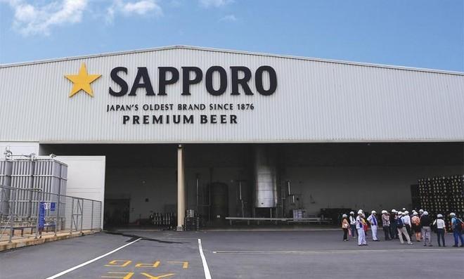 Sapporo Việt Nam khi nào hết lỗ?