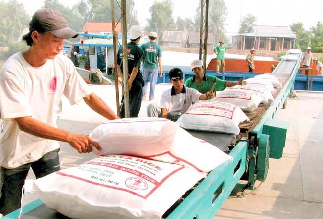 Làm thương hiệu gạo Việt Nam: muốn nhưng quá khó