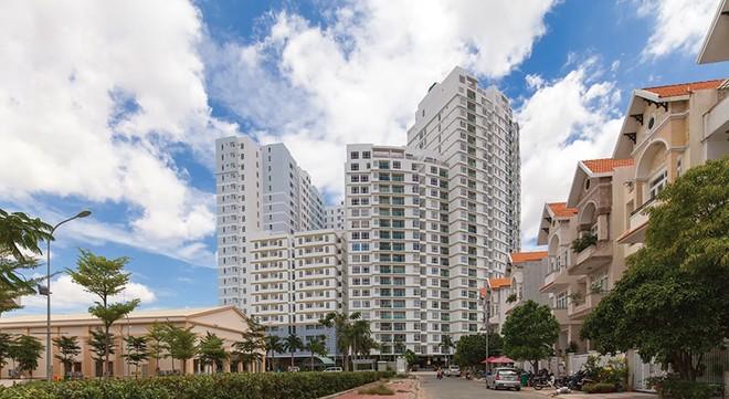 Him Lam vẫn phát hành chứng thư bảo lãnh ngân hàng cho căn hộ đã xây xong