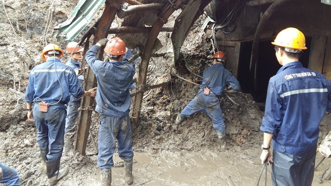Chính phủ đồng ý cơ chế ưu đãi hỗ trợ ngành than vượt khó
