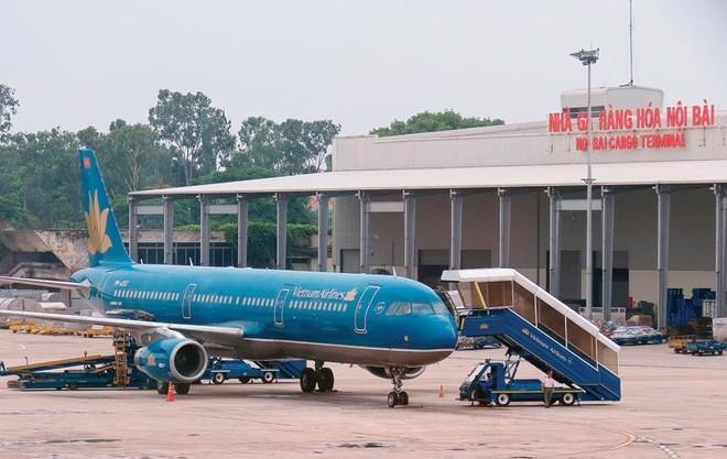 Chỉnh phương án cổ phần hóa Tổng công ty Cảng hàng không Việt Nam