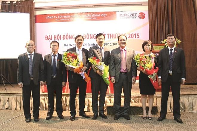 Rồng Việt đặt kỳ vọng vào tân Chủ tịch Trần Lệ Nguyên