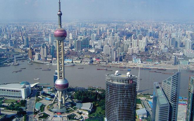 Trung Quốc nỗ lực vực dậy thị trường địa ốc