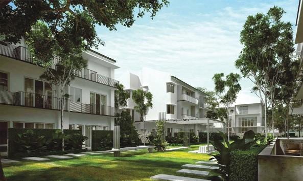 Góc khuất của đại gia bất động sản ParkCity: Đầu tư ngoại, vốn nội