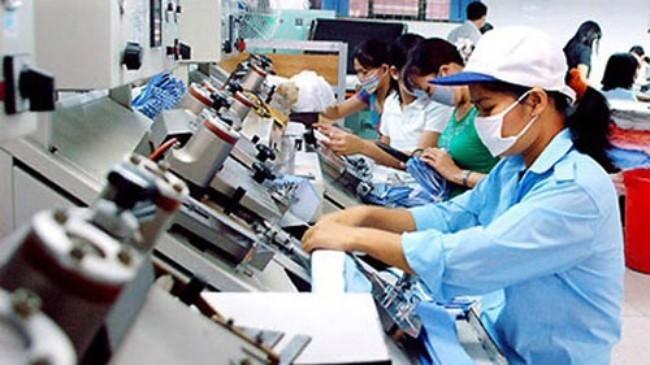 3 lĩnh vực được ưu tiên hỗ trợ vốn từ Quỹ Phát triển doanh nghiệp nhỏ và vừa