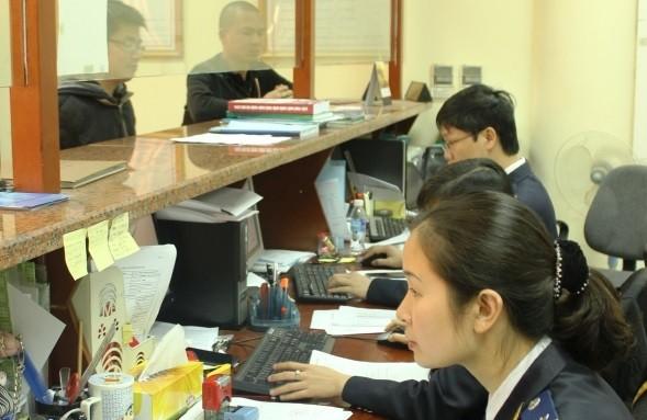 Doanh nghiệp phải đăng ký danh mục miễn thuế trước khi đăng ký tờ khai