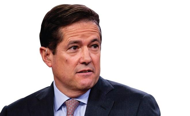 Người cũ của JPMorgan trở thành tân CEO Barclays