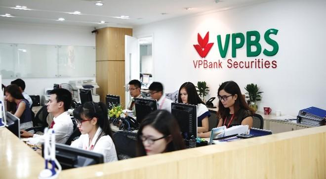 VPBS: Sáng tạo vì giá trị bền vững của khách hàng