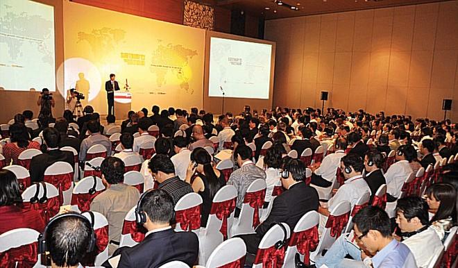 SSI và khát vọng phát triển bền vững