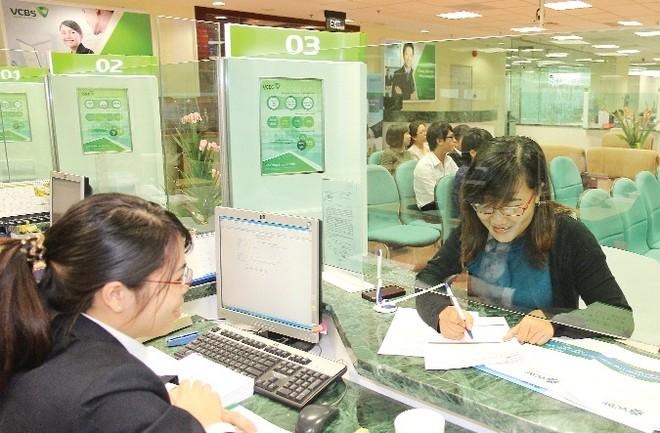 VCBS đặt mục tiêu thành ngân hàng đầu tư tốt nhất