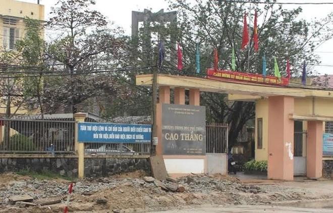 Thừa Thiên Huế di dời các hộ dân ra khỏi khuôn viên một số cơ quan nhà nước