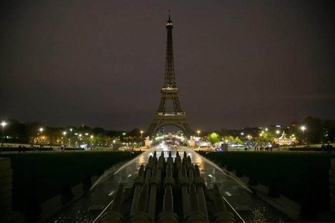 Sau khủng bố, du lịch Pháp sẽ đi về đâu?