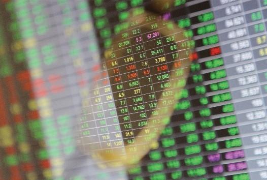 Nhận diện những cổ phiếu bị bán tháo