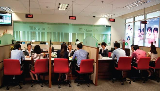 Manulife Việt Nam phấn đấu về đích với kết quả rực rỡ
