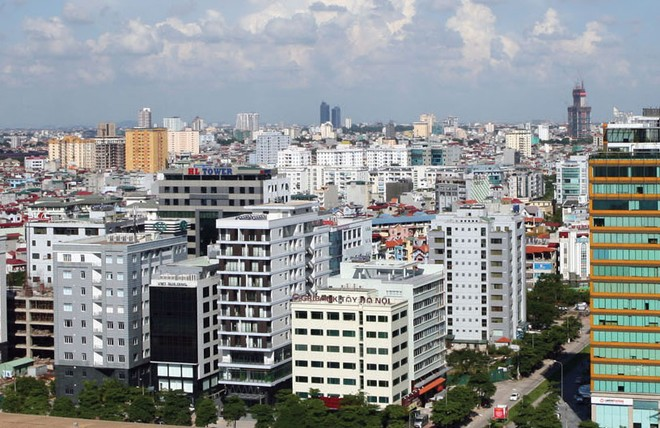 Thị trường bất động sản Việt Nam đang bắt đầu chu kỳ mới