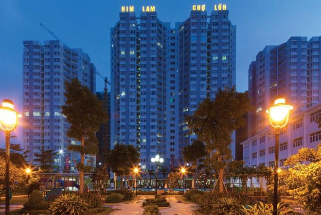900 triệu đồng sở hữu ngay căn hộ tại trung tâm Sài Gòn
