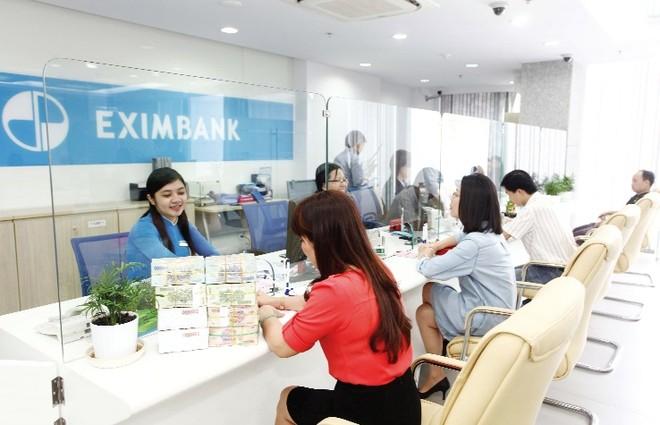 Eximbank nỗ lực làm sạch nợ xấu