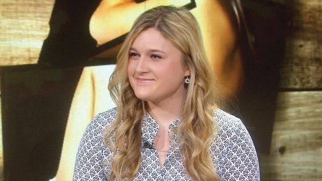 Megan Grassell: Tài không đợi tuổi