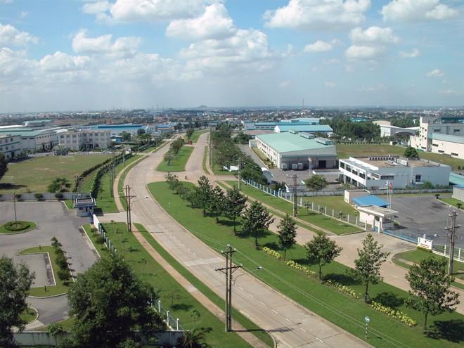 Cổ phần hóa Sonadezi - ẩn số Khu công nghiệp Biên Hòa 1