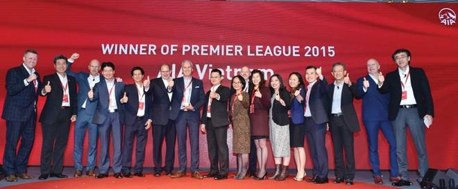 AIA Việt Nam: Một góc nhìn mới về bảo hiểm nhân thọ