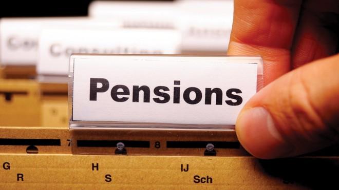 Bảo hiểm hưu trí tự nguyện, chờ đột phá