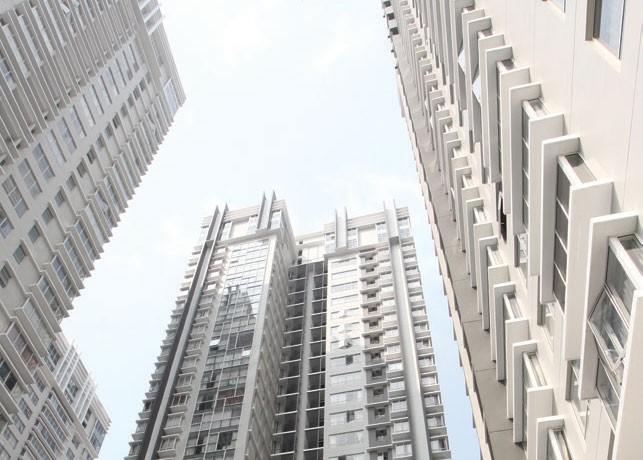 Chủ đầu tư căn hộ cao cấp không lo bội cung
