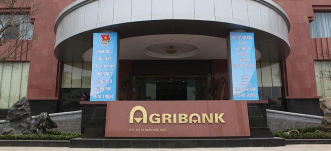 Hàng loạt sai phạm dẫn tới thiệt hại 2.500 tỷ đồng tại Agribank