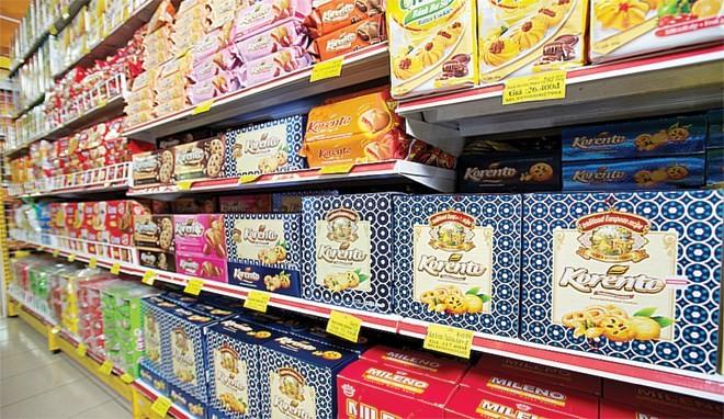 Kinh Đô tung nhiều bộ sản phẩm Tết Bình Thân 2016
