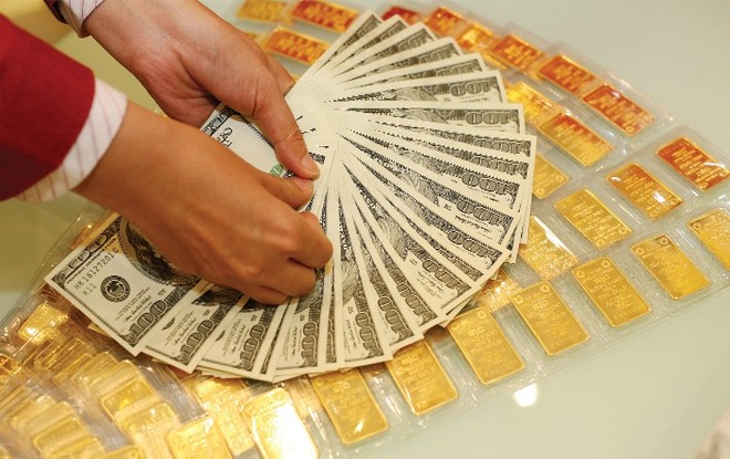 Kịch bản nào cho giá vàng và tỷ giá?