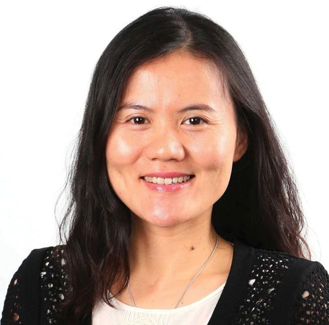 """Lucy Peng, """"người gác đền"""" tài ba của Alibaba"""