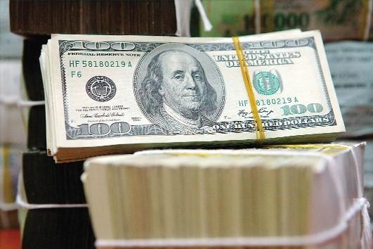 Thiệt hơn bài toán vay tiền đồng và ngoại tệ